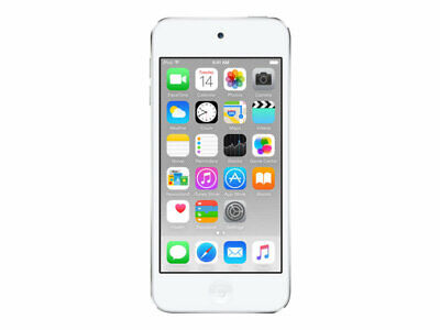 NEW! Apple MKWR2BT/A Ipod Touch 6Th Generation Digital Player  Ios 8 128 Gb Silv