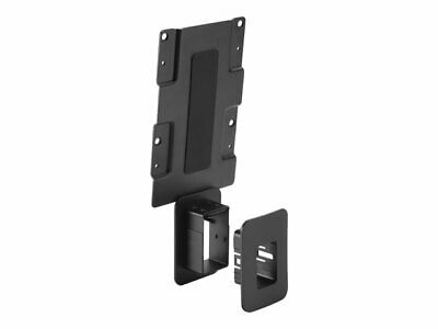 NEW! HP N6N00AA Thin Client To Monitor Mounting Bracket Black for Z24 Z25  Z27 D