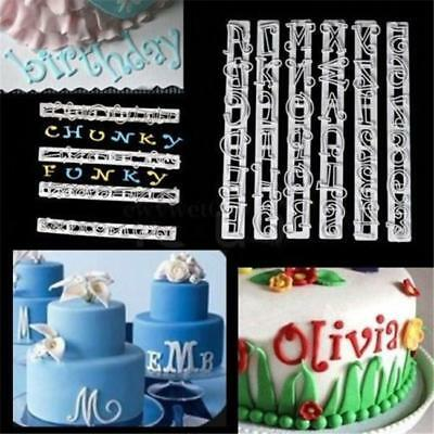 Home Garden Other Baking Accessories Cake Number Letter Alphabet Cutter Set Fondant Icing Mould Decorating Tool Kv Stbalia Ac Id