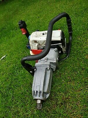Cembre Petrol 1 Inch Impact Wrench/Gun Fully Serviced Used Condtion