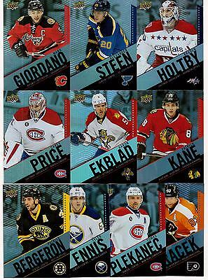 15/16 Upper Deck Tim Hortons Hockey Card Lot of (10) Pick From List Complete Set