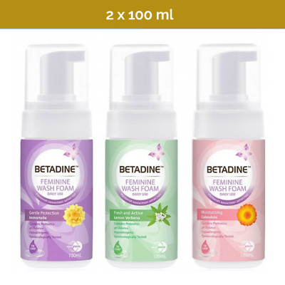 BETADINE VAGINAL GEL to fight vaginal bacteria, germs and