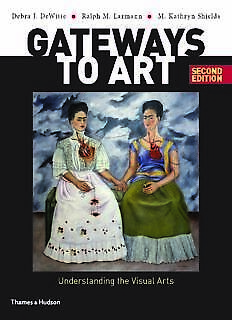 Gateways to Art: Understanding the Visual Arts FREE SHIPPING EВООK - ВООK РDҒ