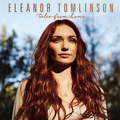 Eleanor Tomlinson Tales from Home CD NEW