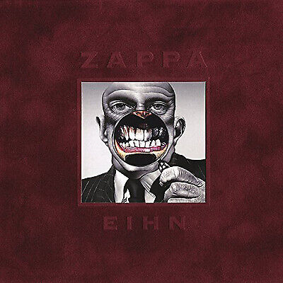 Frank Zappa Everything Is Healing Nicely CD NEW
