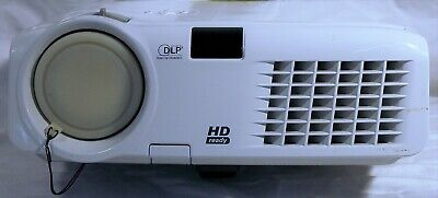 Optoma HD70 DLP Projector  **1950 Lamp Hours**