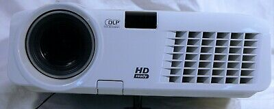 Optoma HD70 DLP Projector  **98 Lamp Hours**