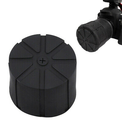 Accessories Lens cover Silicone Protector Rear Cap DLSR Waterproof Dustproof