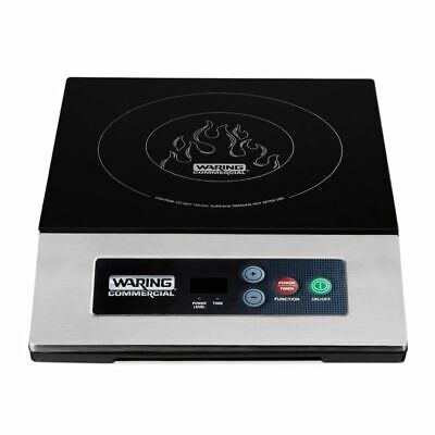 Waring Products WIH200 Induction Countertop Range