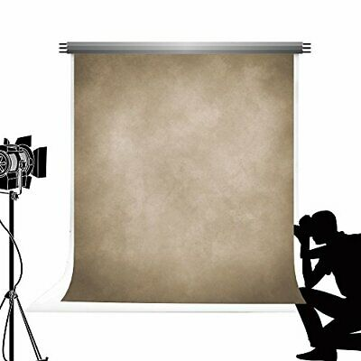 KateHome PHOTOSTUDIOS Kate luz telon de Fondo para fotografia (5x7ft|Color 120)