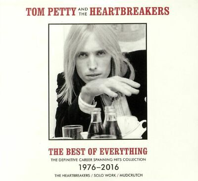 The Best Of Everything: The Definitive Career Spanning Hits Collection 1976-2...