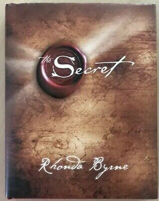 The Secret by Rhonda Byrne SENT TO YOU SAME DAY pdf