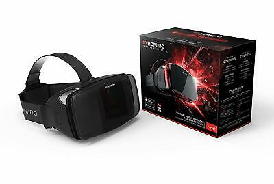 Homido V2 VR Virtualy Reality Headset for iPhone/Android/Smartphones