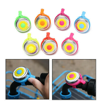 Kids Bike Bicycle Cycling  Air Horn Honking Hooter Squeeze Bell Toys TWUK