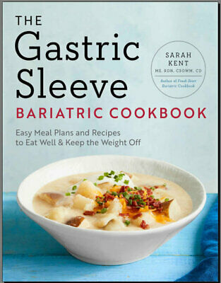 The Gastric Sleeve Bariatric Cookbook – Cookbook 2019 - Eb00k - FAST Delivery