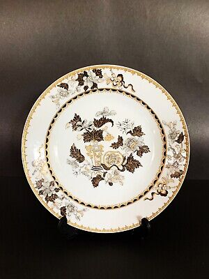 Antique Qing Dynesty Chinese Plate