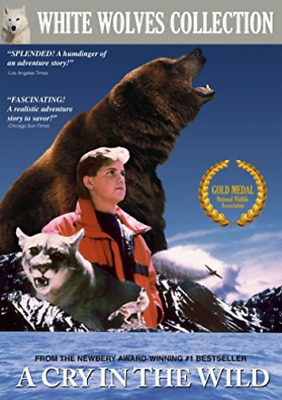 Cry In The Wild-Cry In The Wild Dvd New