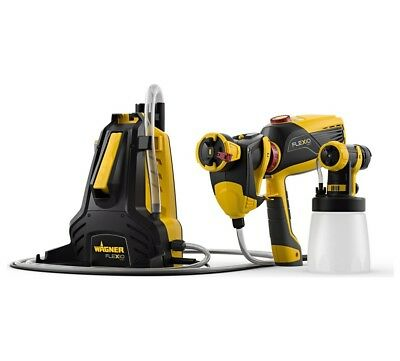 WAGNER W990 flexio Wood and Metal Electric Paint Sprayer