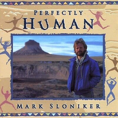 Mark Sloniker - Perfectly Human [New CD]