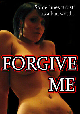 Forgive Me (2015, DVD New)