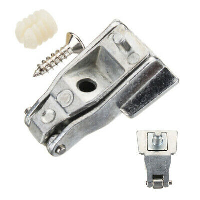 Genuine Fiat 500 Chrome Outer Door Handle Hinge Repair Kit of OS or NS- 51964555