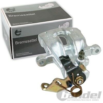 Bremssattel Hinten Links Ford Galaxy Seat Alhambra Vw Golf 3 Passat Sharan Vento
