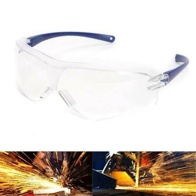 Work Safety Protective Glasses Anti-Splash Wind Dust Proof Eye Goggles Protector