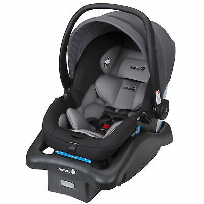 Safety 1st onBoard™ 35 LT Infant Car Seat, Monument - FAST FREE SHIPPING