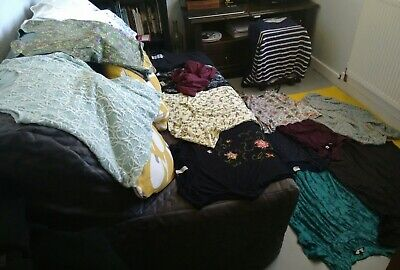 Bumper of Bundle Summer Clothes : size  14-16      tops, dresses Per Una, Next