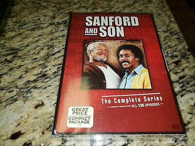 NEW - Sanford and Son: The Complete Series (Slim Packaging)