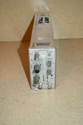 Tektronix 7A22 Differential Amplifier (Tp609)