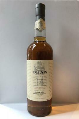 Whisky Oban 14 years old, 70cl