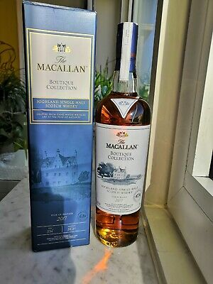 Whisky The Macallan Boutique Collection 2017, 70cl