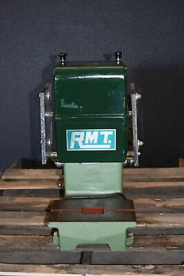 <RT> RMT PNEUMATIC  3 TON TOGGLE PRESS Model #3VSG  (#2777)