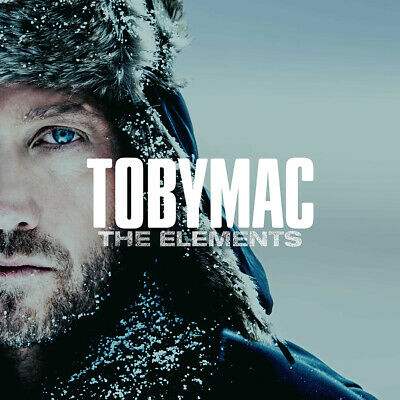 Toby Mac - The Elements CD 2018 Forefront Records •• NEW ••