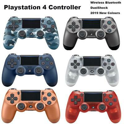Hot PS4 Controller DualShock Wireless Bluetooth For Sony Playstation 4 Gamepad