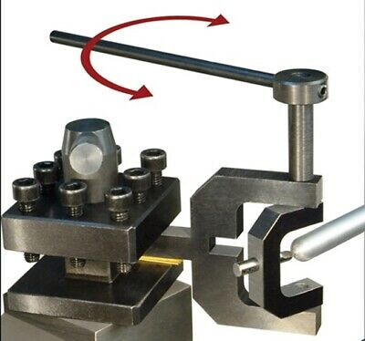 "Ball Turning Attachment | 3/8"" Sq Shank - Includes Cutting Tool"