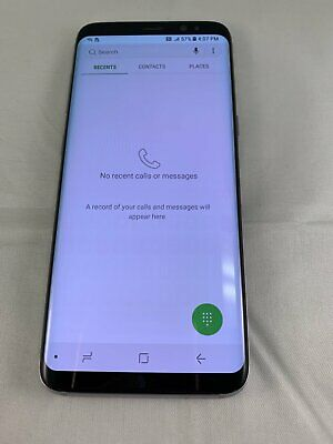 Samsung Galaxy S8 | Grade C Pre-Owned w/Cosmetic Issues | Flagship Spec Unlocked