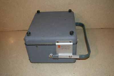 General Radio Co Impedance Bridge Type 1650-A