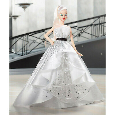 $Weekend Offer! Barbie Signature 60th Anniversary Limited Edition