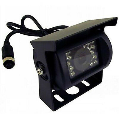 8301348 New Universal Products Tractor High Resolution Safety Camera