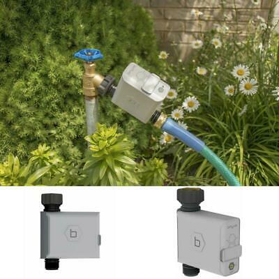 ORBIT DUAL OUTLET Zinc Faucet Adapter, Outdoor Use, Cold Water, Flow