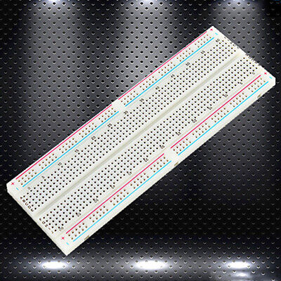 1pc PCB Bread Board 830 Points Develop Tool Breadboards MB-102 MB102 DIY Durable