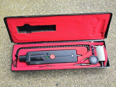 RS Components Optical Tachometer Probe 612-029