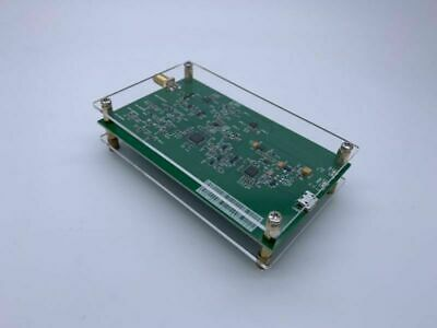 10KHz-2GHz All Band 12Bit SDR Receiver for SDRPLAY RSP1 RSP2 RTL-SDR HackRF top