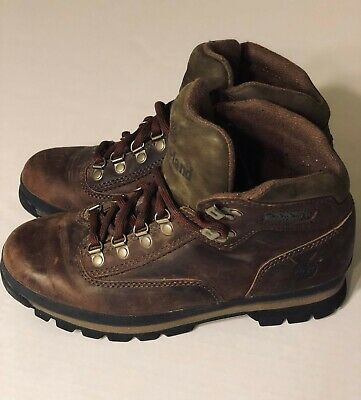 282aa915a22 HIKER HIKING TRAIL Shoes boots sneakers slip resistant NON MARKING ...