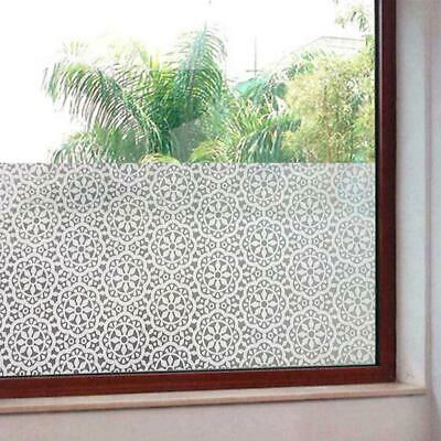 FROSTED PRIVACY GLAS Film Window Cover Aufkleber Kleber DIY ...