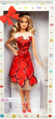 2019 Barbie Signature 60th Anniversary Celebration Doll FXC74 IN STOCK NOW