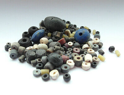 Genuine ancient beads - wearable