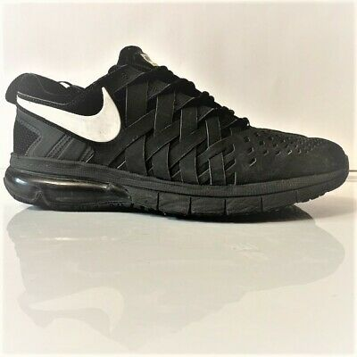 finest selection 98149 f45a4 Nike Max 10.5 Fingertrap Mens Training Shoes